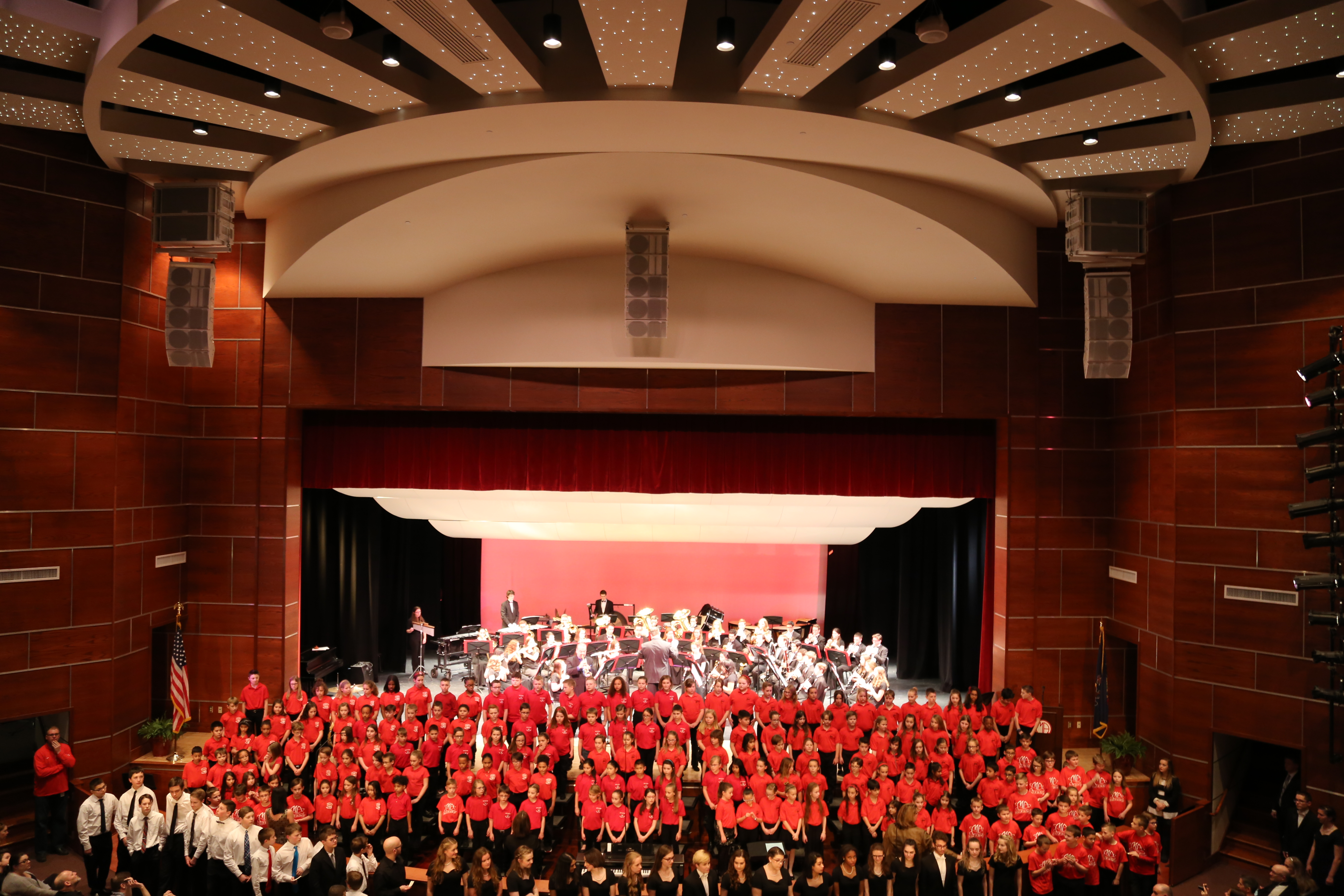 All-District Concert